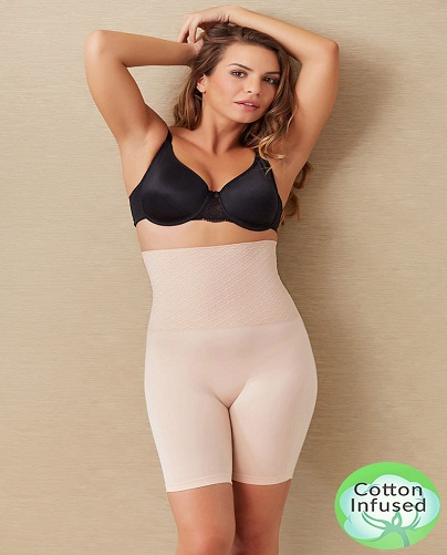 High Waist Body Shaper in Pakistan