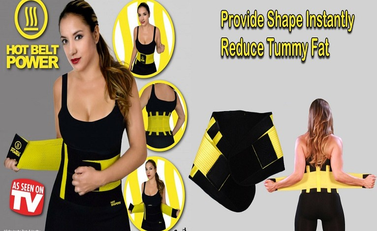 hot power belt hot shapers