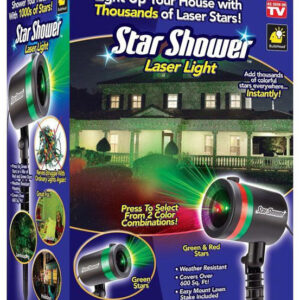 star shower laser light pakistan