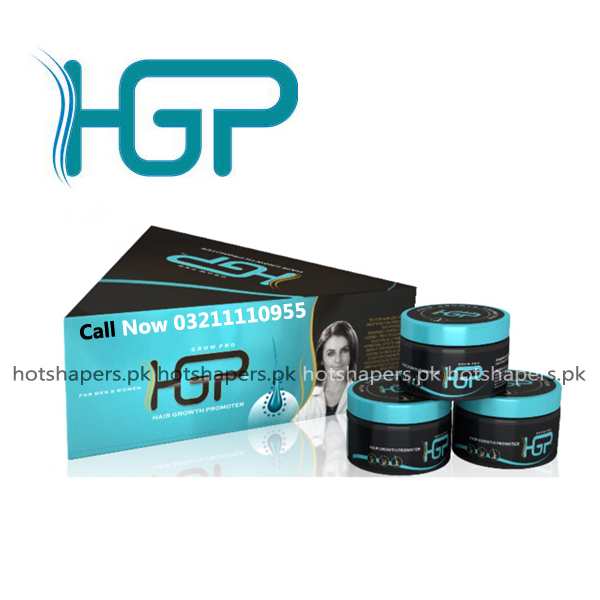 hgp hair growth pro pakistan