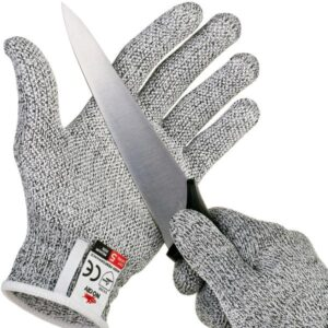 Cut Resistant Gloves Pakistan