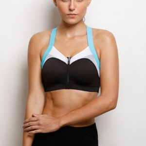 High Impact Front Open Sports Bra Pakistan