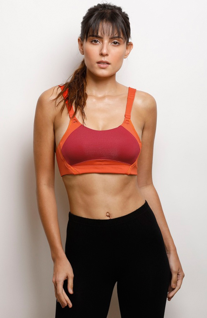 High Impact Sport Bra Price