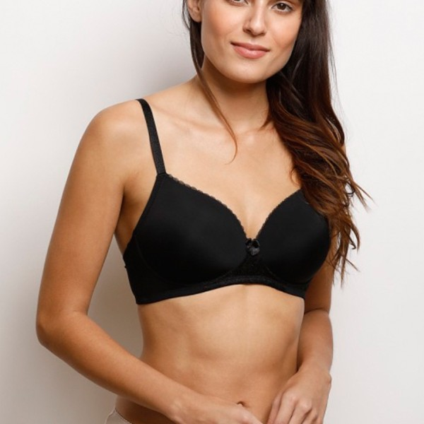 Lightly Padded Non Wired Bra Pakistan