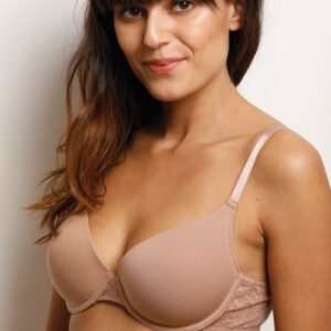 Lightly Padded Underwired T Shirt Bra Pakistan