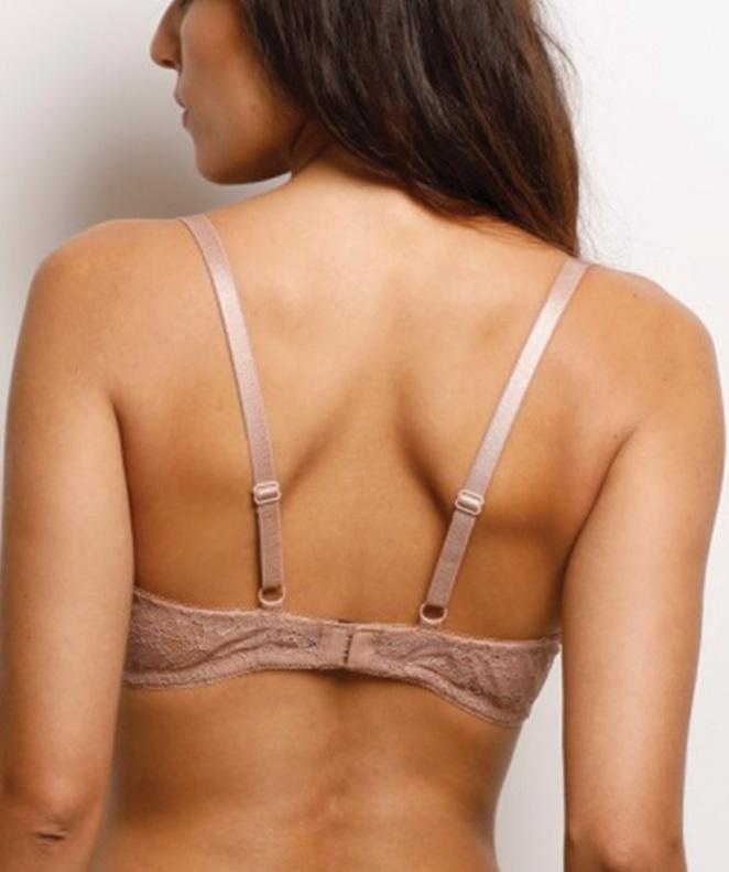 Lightly Padded Underwired T Shirt Bra Price Pakistan
