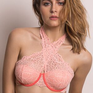 Padded underwired Bralette Pakistan