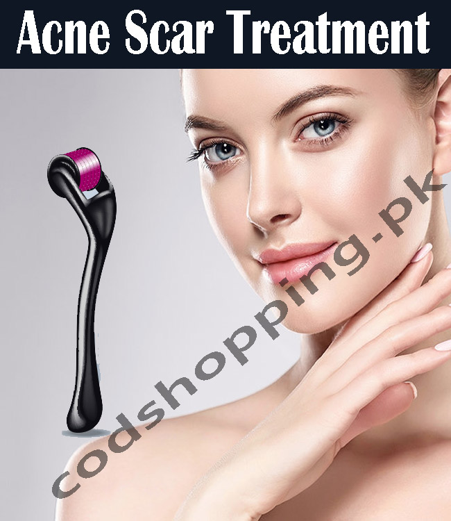 Acne Scar Treatment Pakistan Lahore Karachi Islamabad Peshawar