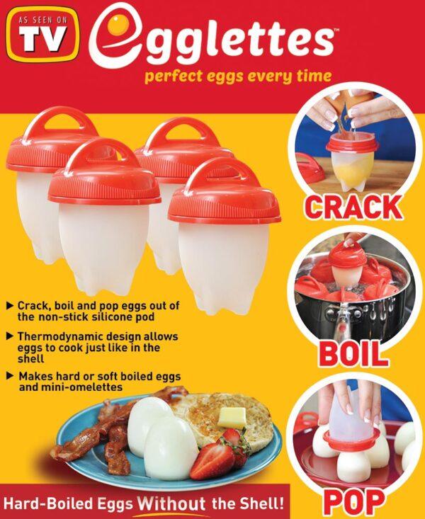 Egglettes Pakistan
