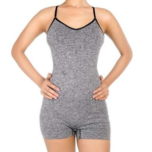 Fitness Bodysuit Pakistan