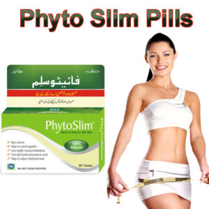 Weight Loss Pills Pakistan