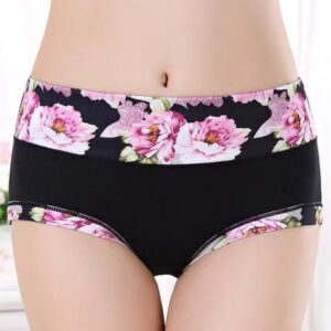 Floral Printed Briefs Pakistan