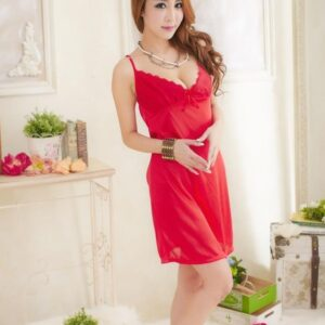 Short Lingerie Dress Pakistan