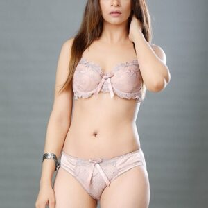See Through Bra Brief Set Pakistan