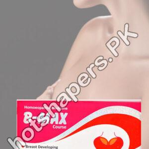 Breast Enlargement Medicine Pakistan