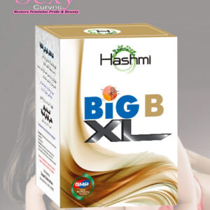 Big B XL Capsule Pakistan