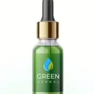 Green Herbal Oil Pakistan