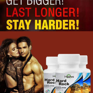 Hard Rock Capsules Pakistan