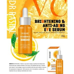 Vitamin C Wrinkle Correcting Serum Pakistan