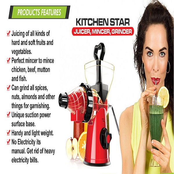 kitchen star 3in1 pakistan