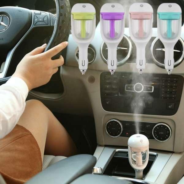 car humidifier pakistan
