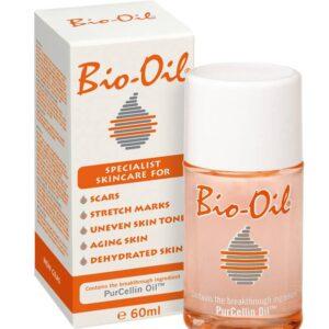 bio oil acne scar treatment