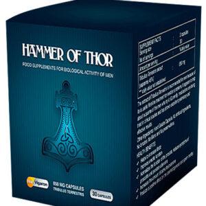 hammer of thor pakistan