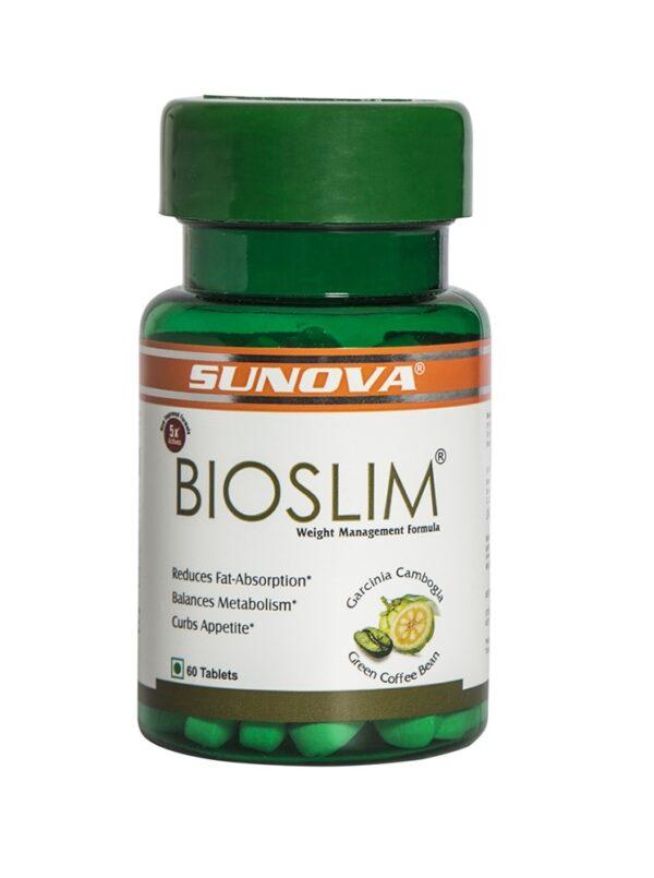 Sunova BioSlim Pakistan