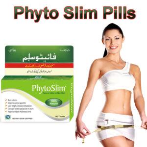 Weight Loss Pills Pakistan