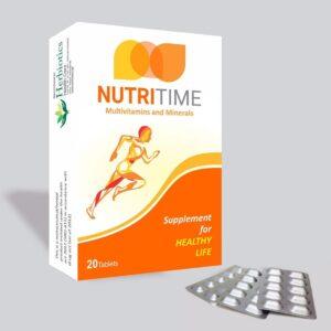 Immunity Booster Tablets Pakistan