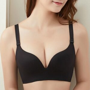 Seamless Padded Push Up Bra Pakistan