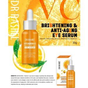 Vitamin C Wrinkle Correcting Serum Pakistan