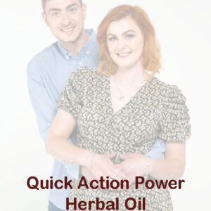 Quick Action Power Herbal Oil Pakistan