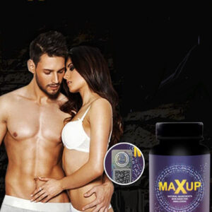 Maxup Capsule Pakistan